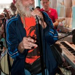 CONGOS LIVE INSTORE AT NORTHSIDE RECORDS Nov 2011