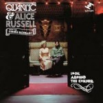 Quantic and Alice Russell